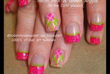 Nails / by Bridgette Bourgeois