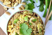 Healthy eats / by CB Sola