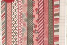design / scrapbooking / by Makenzie Flores