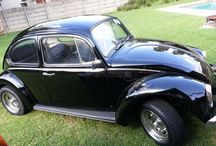 beetle madness / my cute beetle and my ideal interior and accessories