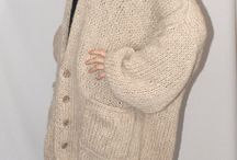 Exclusive Strickwaren aus Alpaka und Mohair /Exclusive knitwear from alpaca and mohair