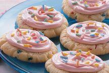 Cookies / by Carolyn Mulkey