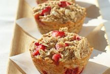 Muffins / Healthy