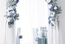 свадьба арка
