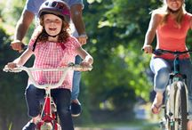 Summer Activities / Games and activities  to ensure a fun and active summer.  / by K12