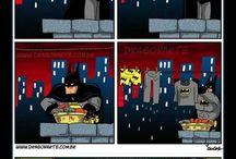 DC Comiks