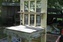 outdoor projects / by Cathy Duplantis