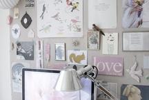 Office/Scrap Room