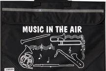 Music Carriers / by Sheet Music Megastore