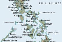 Philippines / Compassion's work in the Philippines began in 1972. The Philippines is rich in historical plays, handicrafts, handbags, basketry and woodcarving.
