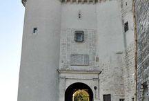 Château de Grignan / Rendu célèbre par la Marquise de Sévigné, le plus grand palais Renaissance du sud-est de la France abrite des collections de mobilier d'art, de peintures et d'étoffes précieuses. Ouvert toute l'année.