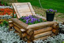 Поделки дерево  DIY wood