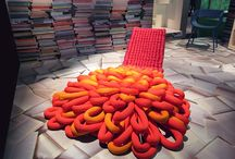 Interesting and Beautiful Chairs