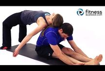 Par yoga / Yoga