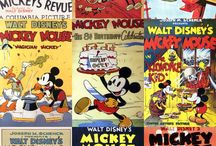 Komiksy Disneya