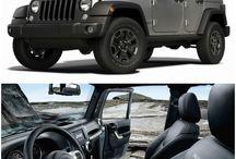 Cool Jeeps&Trucks