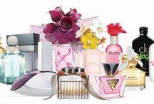 perfume & fragrances | ModernMixVancouver.com