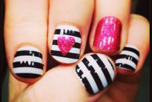 Jamberry Nails / by Melissa Jamison