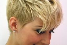 Kısa saç