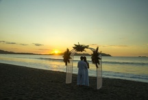Weddings in #CostaRica / Some kinds of weddings you might have in #CostaRica