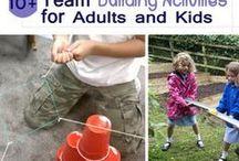 Pedagogiske aktiviteter