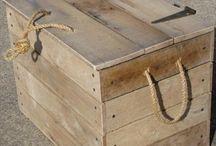 Pallets/wood