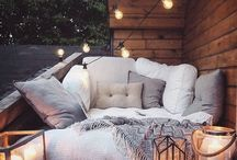Cosy places