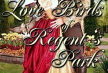 Ruth J. Hartman / Historical Romance