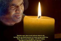 My Father, My Guru, My Lord / My Heart's Dedications to Bhagawan Sri Sathya Sai Baba (For non-profit spiritual sharing only)