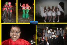 carnaval / A festa mais esperada durante o ano, é o carnaval da cidade da Vigia, o melhor do Pará