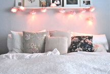 Bedroom Decor Ideas 'White'