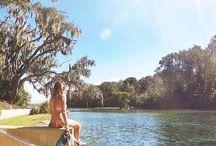 FLORIDA SPRINGS & PARKS