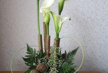 Virágkötés