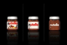 DESIGN logos packaging brands objects / by Grace Meils