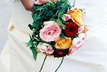Brautsträuße / Erst mit einem schönen Brautstrauß wird das Outfit der Braut perfekt!