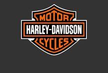 Harley's and cool bikes!!! / by Jody Rose