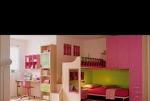 Home Ideas  / by Julie-Ann Woodford
