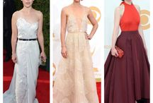 Red Carpet / See our favorite looks straight off the Red Carpet!