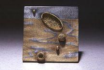 Jewelry Artist - Harold O' Connor