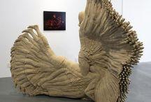 Sculptures/Instalations