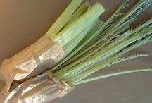 Cardo - Thistle / Croccante e profumato