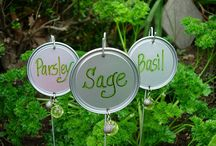 sustainable garden