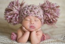 Babies! / by Gabrielle Geller
