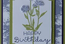Wild about Flowers Stampin' Up!