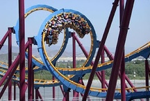 Rollercoasters I Want To Ride...