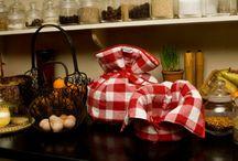 koken in de hooimadam