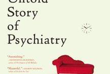 Books on Mental Illness