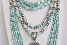 Short necklaces