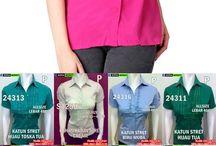 Jual Pakaian Kerja Wanita / Untuk Anda yang berkulit agak kecoklatan hindari warna olive, merah, dan cokelat gelap. Jual pakaian kerja wanita Tanya stock di PIN BB 7d20d94c