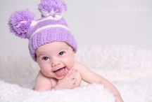 Saját baba fotók
